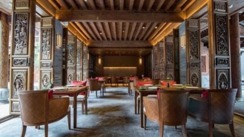 红河建水和院世御精品酒店焕新开业 呈现返璞归实的滇东南度假之旅  第4张