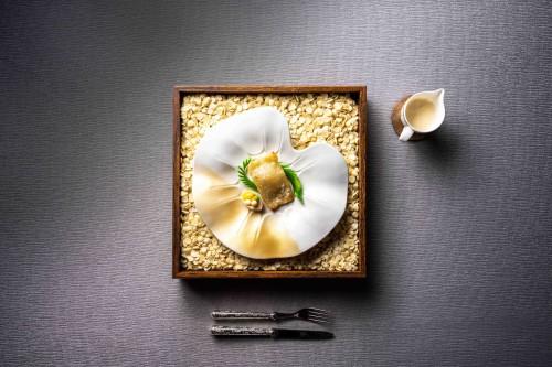 万豪国际集团旗下24家餐厅入围2022黑珍珠餐厅指南  第3张