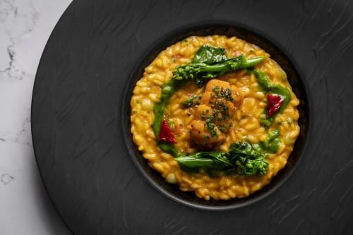 万豪国际集团旗下24家餐厅入围2022黑珍珠餐厅指南  第4张