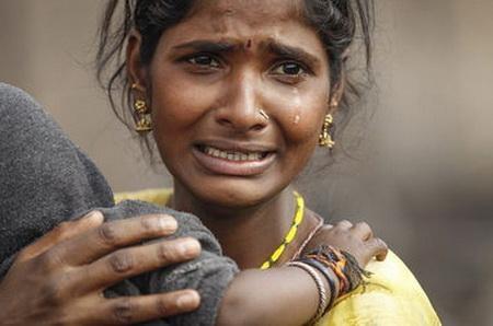 带你走进真实的印度 看看到底有多贫穷?